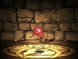 Red Evolution Mask