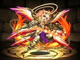 Fire Dominion Uriel