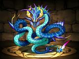 Stormy Sea Dragon, Levia