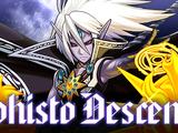 Mephisto Descended!