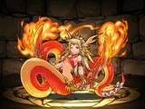 Empress of Serpents, Echidna