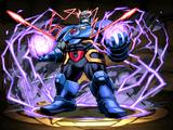 Dread Lord, Darkseid