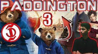 As Aventuras de Paddington 3 é confirmado Trailer Official 2020 ? 2019