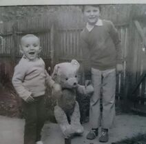 Teddybär1902