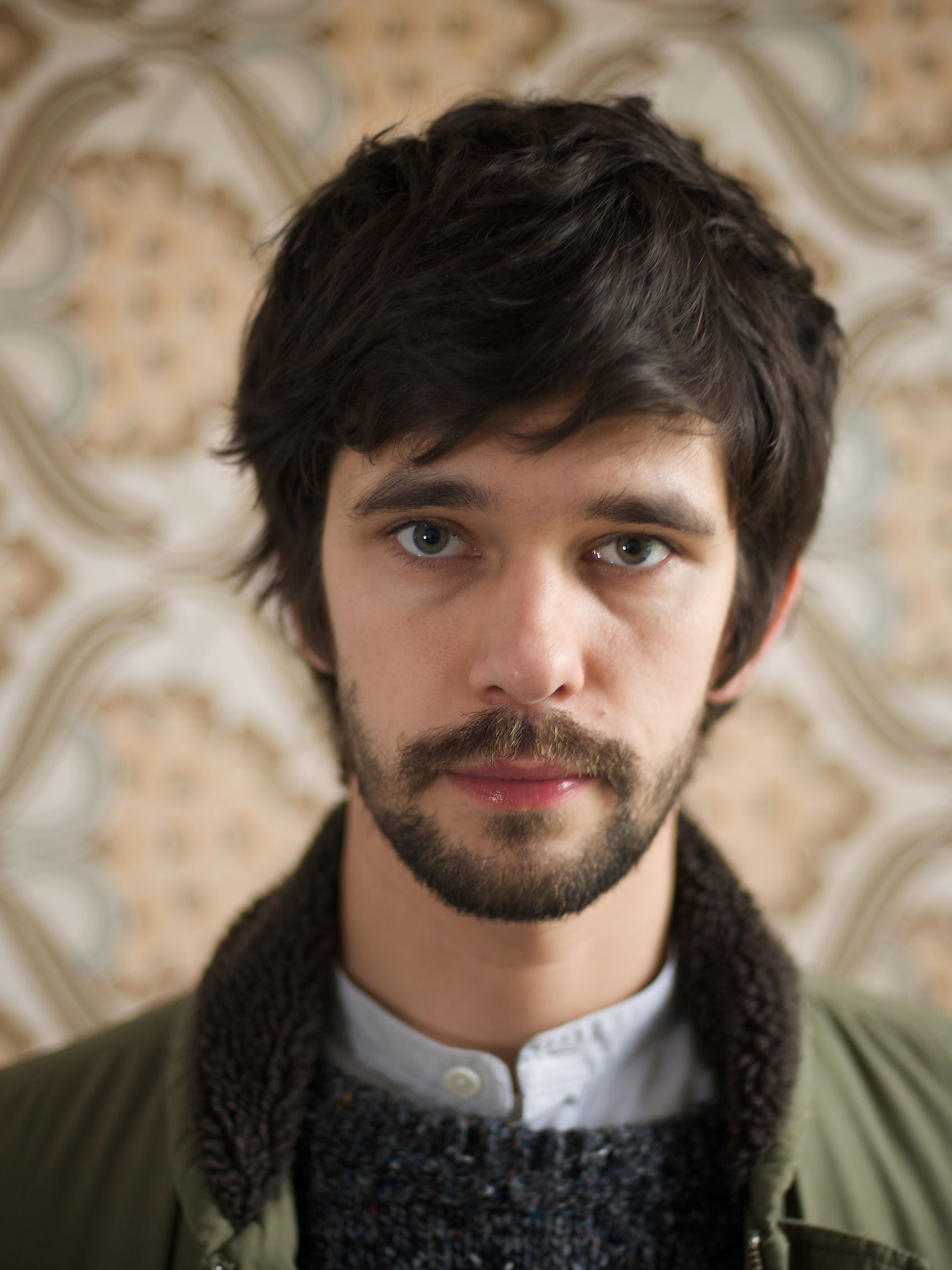 Ben Whishaw (born 1980) nude photos 2019