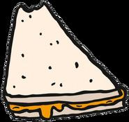 Marmalade Sandwich 2