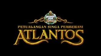 Trailer Film Bioskop Paddle Pop PETUALANGAN SINGA PEMBERANI ATLANTOS 2015
