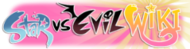Star vs the Forces of Evil Wikia-wordmark