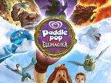 Paddle Pop Elemagika