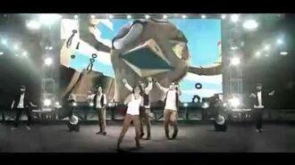 Coboy Junior - Terhebat (OST. Paddle Pop Begins 2)-0