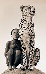 Confianza empatía animal