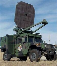 Microondas militar