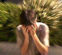 Dolor de cabeza psiónico