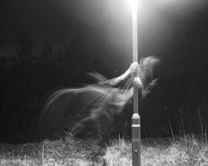 Fantasma de la carretera
