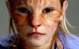 Cat Morph IV by bokehofmud