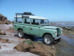 1288730572 134373970 1-Land-Rover-Serie-3-5-Puertas-Sierra-de-la-Ventana