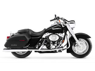 Harley road king custom1