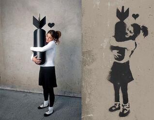 Animar graffiti
