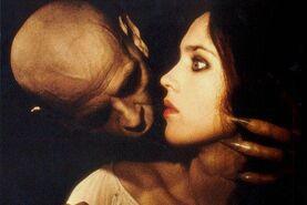 Beso del vampiro