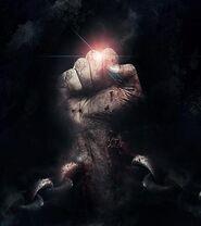 Fuerza sobrenatural