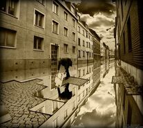 Ilusión en la ciudad