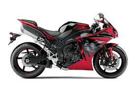 Yamaha-yzf-2011