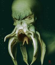 Boca tentacular