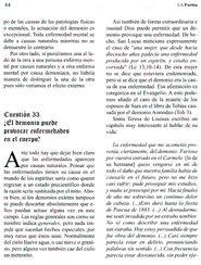 Summa daemoniaca Paginas 36-40