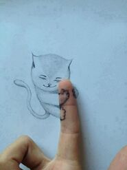 Animación a lápiz