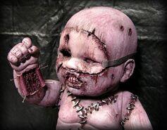Coser bebé