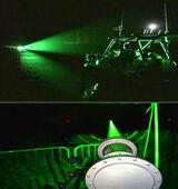 Laser Cegador