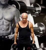 Super abuelo