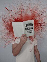 Literatura agresiva