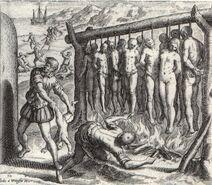 Tortura inquisitorial