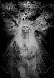 Medium y fantasmas