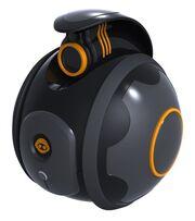 Spy-Camera-bot