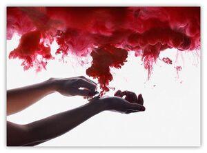 Manipulación de sangre