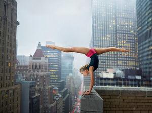 Creer en tus capacidades Equilibrio