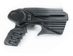 Pistola de pulsos
