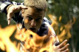 Dominio fuego