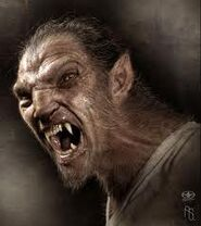 Glabro angry