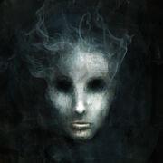 Cara fantasma