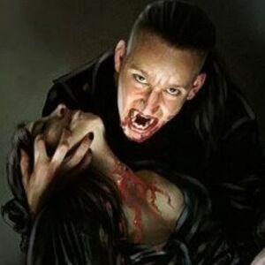 Vampirismo vampiro común