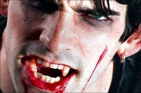 Neonato vampiro