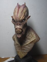 Extraño alien
