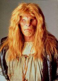 Bastet león