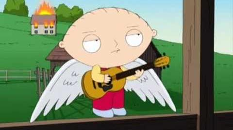 Stewie Griffin (Everything I Do) I Do It For You