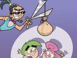 Os Padrinhos Mágicos (5ª Temporada)