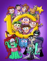 Os Padrinhos Mágicos (8ª Temporada)