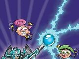 Os Padrinhos Mágicos (3ª Temporada)